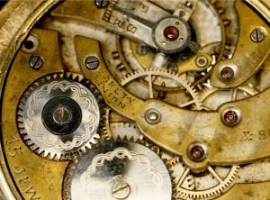 plaatje voor bij horloge
